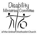 Disability Ministry Committee logos